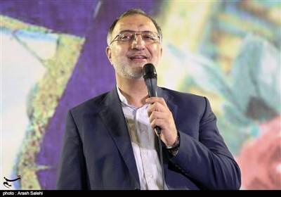 """زاکانی: انقلاب از دست """"نامحرمان و نااهلان"""" آزاد شد/ مفتخریم که پایان دوران سیاه عناصر غربگرا در کشور را اعلام کنیم"""