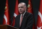 اردوغان: موجودیت ناتو بدون حضور ترکیه دشوار است