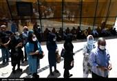 اختلال در نوبتدهی واکسیناسیون کرونایی سالمندان به خاطر سوءمدیریت وزارت بهداشت!+ فیلم