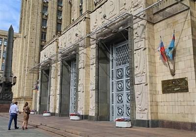 ابراز امیدواری روسیه به ادامه تقویت روابط با ارمنستان
