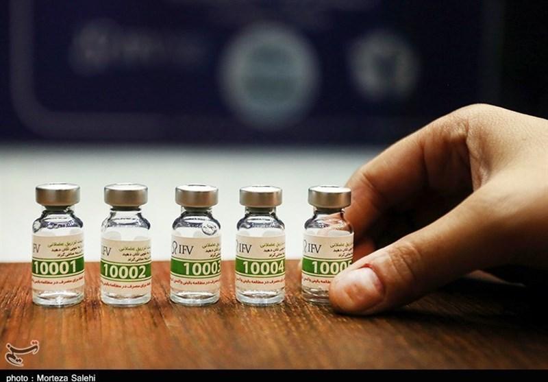 تأثیر بالای واکسن ایرانی - کوبایی روی جهشهای جدید کرونا و امکان تزریق به کودکان