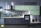 معرفی انواع کابینت آشپزخانه