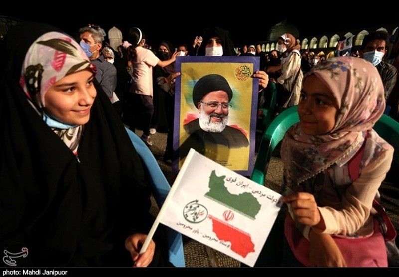 جشن پیروزی انتخابات فردا در شهیدگاه اردبیل برگزار میشود