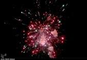 روایت تسنیم از جشن مردم اهواز در میلاد باسعادت حضرت رضا(ع) + فیلم