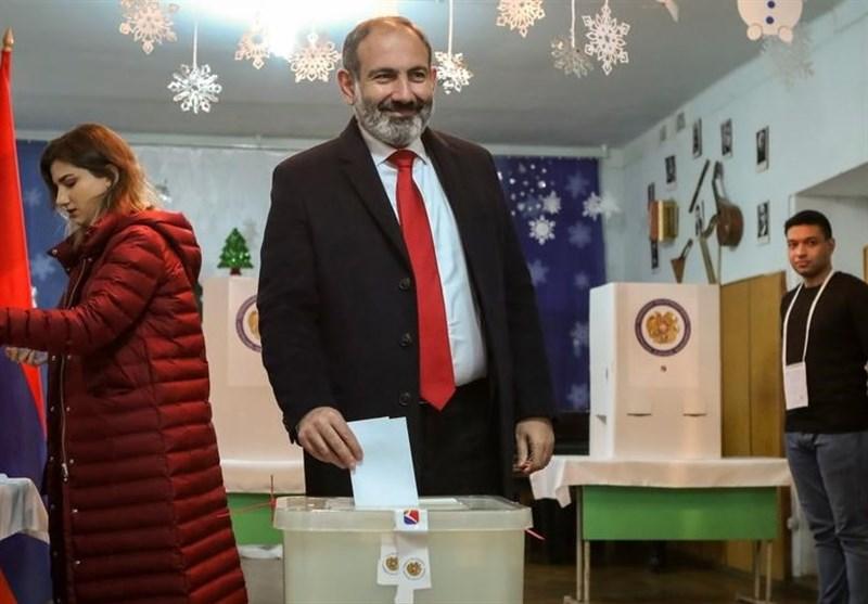 Iran Congratulates Armenia on Successful Snap Election