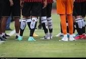 پوشش زنده لیگ برتر فوتبال  تساوی در 6 بازی و پیش افتادن مس و گلگهر؛ تا دقیقه 15