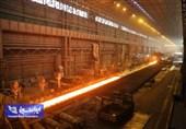 فولاد مبارکه در بین 50 تولیدکننده بزرگ فولاد جهان در سال 2020 قرار گرفت