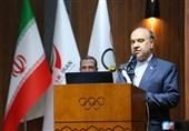 سلطانیفر: المپیک آوردگاه زبدهترین ورزشکاران خواهد بود