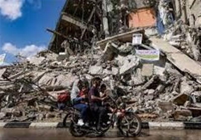 آخرین وضعیت نوار غزه و گزینههای مقاومت فلسطین