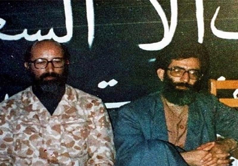 نخستین فرمانده جنگهای نامنظم ایران چه کسی است؟