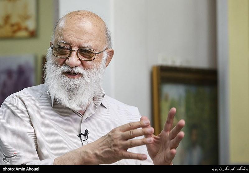 مهدی چمران با کسب 21 رای رئیس شورای شهر تهران شد