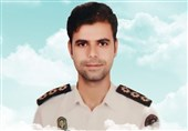 پیام تسلیت آیتالله رئیسی به مناسبت شهادت یک مأمور پلیس