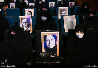 گرامیداشت چهلمین سالگرد تاسیس سازمان تبلیغات اسلامی
