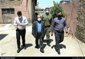 حضور نماینده دادستان در محل کشف بزرگترین مزرعه استخراج رمز ارز کشور