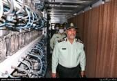 کشف بزرگترین مزرعه رمز ارز کشور در تهران/ 4 درصد برق کشور برای فعالیت این ماینرها لازم بود + فیلم و تصاویر