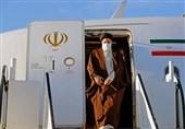 رئیس جمهور منتخب وارد مشهد مقدس شد / سخنرانی آیتالله رئیسی از ساعت 18 در جمع زائران و مجاوران