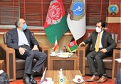 اعلام آمادگی ایران برای آموزش و ارائه تجهیزات پزشکی به افغانستان