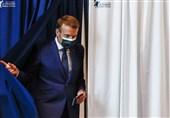 رئیس جمهور فرانسه برای قتل الجزایریها عذرخواهی نکرد