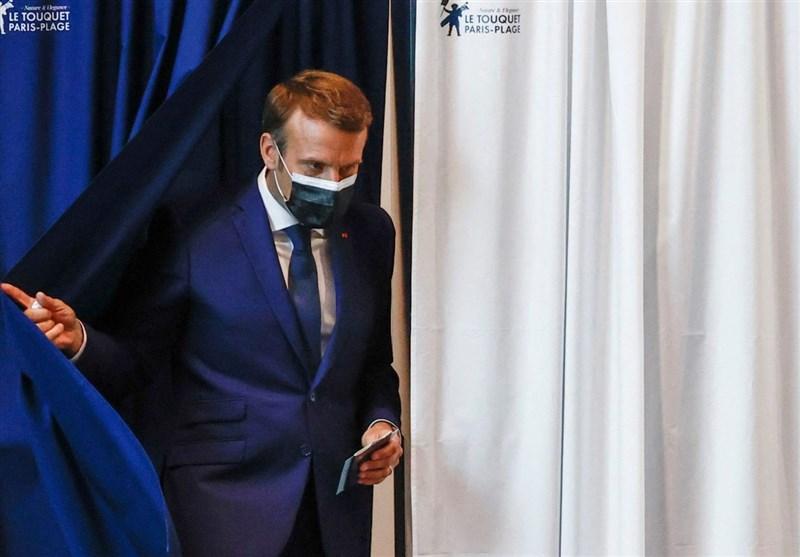 دموکراسی بیمار فرانسه/ پیام معنادار مردم به نظام سیاسی حاکم