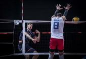 لیگ ملتهای والیبال| صربستان و آمریکا پیروز شدند