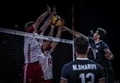 لیگ ملتهای والیبال| هفتمین باخت متوالی شاگردان آلکنو؛ این بار مقابل لهستان/ ایران رکورد 30 ساله را شکست!