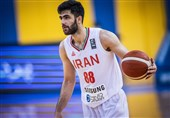 Hard to Play in Any Tournament's First Match: Behnam Yakhchali