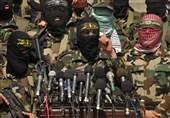 درخواست گروههای فلسطینی برای تشدید مقاومت در برابر اسرائیل