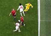 یورو 2020| پیروزی یک نیمهای انگلیس مقابل جمهوری چک/ کرواسی و اسکاتلند مساوی به رختکن رفتند