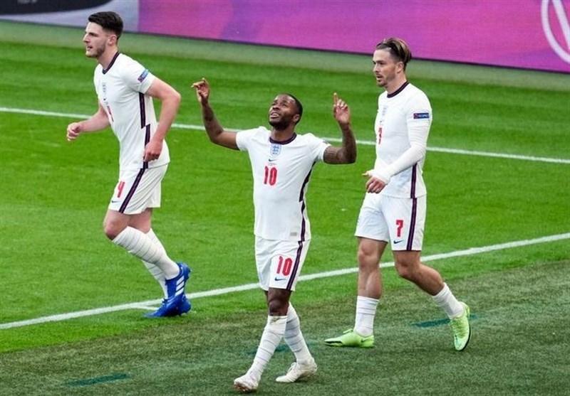 یورو 2020| صدرنشینی انگلیس با پیروزی بر چک/ کرواسی، اسکاتلند را حذف و صعود کرد