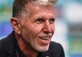 یورو 2020| سرمربی چک: انتظار فشار زودهنگام انگلیس را داشتیم/ هدفمان را محقق کردیم