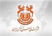موشنگرافیک عملکرد مالی شرکت ملی صنایع مس ایران در 4 ماهه نخست 1400
