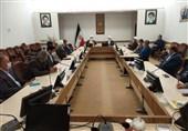 رئیسکل دادگستری استان زنجان: در راستای احیای حقوق عامه با قدرت عمل میکنیم