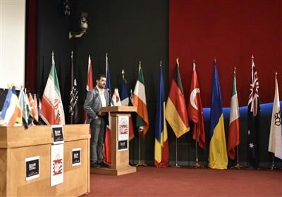 تعریف و تمجید شهاب حسینی از عباس کیارستمی در جشنواره عکس ۵