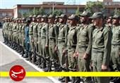 خبر خوش برای سربازان غایب در استان مرکزی/ سربازهای خودمعرف غایب تسهیلات ویژه میگیرند + فیلم