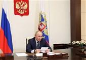پوتین: ناتو پیشنهاد روسیه درباره کاهش تنش را بررسی کند