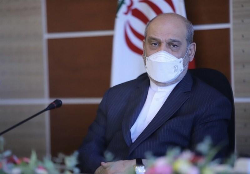 دبیر شورایعالی مناطق آزاد و ویژه اقتصادی کشور: مهران دروازه اتصال به اقتصاد مدیترانه خواهد شد