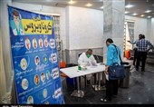 Over 17,000 New COVID Cases Detected in Iran