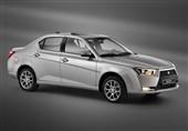 پیش فروش یک ساله 2 محصول ایران خودرو از فردا 3 تیر