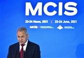 نگرانی وزیر دفاع روسیه از وضعیت امنیتی در آستانه انفجار اروپا