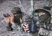وقتی نظامیان اسرائیلی از نبرد تنبهتن میگریزند