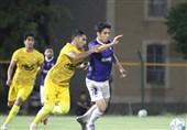 خوشه طلایی در لیگ دسته اول شرکت میکند