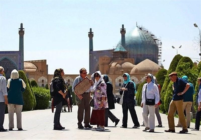 گردشگران روسی میتوانند بدون روادید به ایران سفر کنند