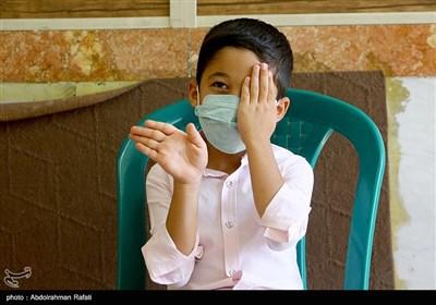 طرح سنجش سلامت جسمانی و آمادگی نوآموزان در همدان