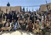 دولت افغانستان: بسیجهای مردمی هر قدر سلاح و تجهیزات بخواهند در اختیارشان قرار میدهیم