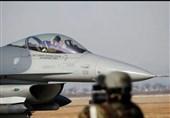 عملیات هوایی ترکیه در شمال عراق؛ بمباران همزمان 4 منطقه