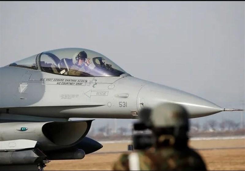 36 جنگنده قطری به ترکیه میرود