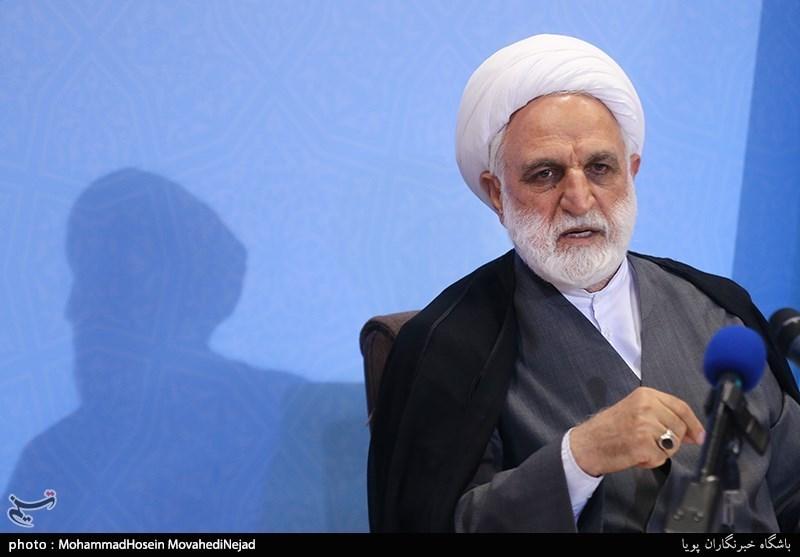 نامه نماینده تهران به اژه ای: عاملان ایجاد مشکلات خوزستان محاکمه شوند