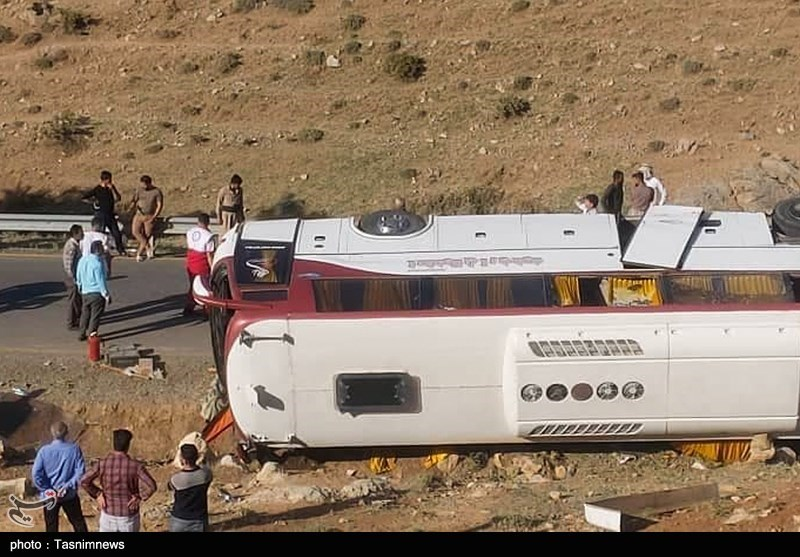 Spokesman Offers Condolences After Iranian Journalists Killed in Road Accident