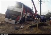 احضار مسئولان مرتبط با حادثه واژگونی اتوبوس خبرنگاران به مجلس