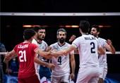 ثبتنام تیم ملی والیبال ایران در المپیک، بدون مشکل انجام شد